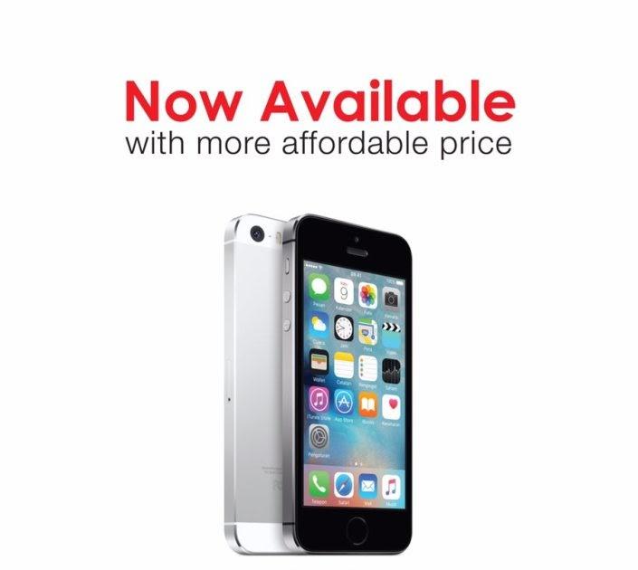 Harga Iphone 5s 16gb Kredit - L Sragen