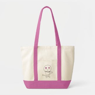 The Happy, Jolly Roger Bag