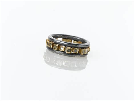 View Full Gallery of Lovely Reeds Mens Wedding Bands