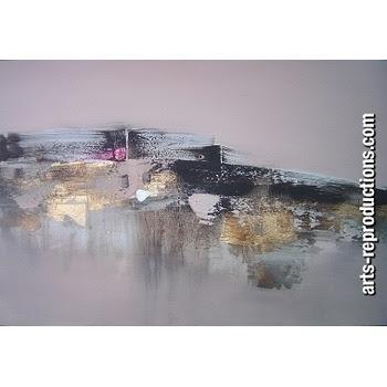 Peinture Moderne Abstraite Cioilpainting Tableau Tableaux Paysages
