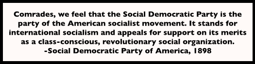 Hellraisers Journal From The Appeal To Reason Social Democratic