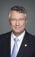 Photo - Lloyd Longfield - Click to open the Member of Parliament profile