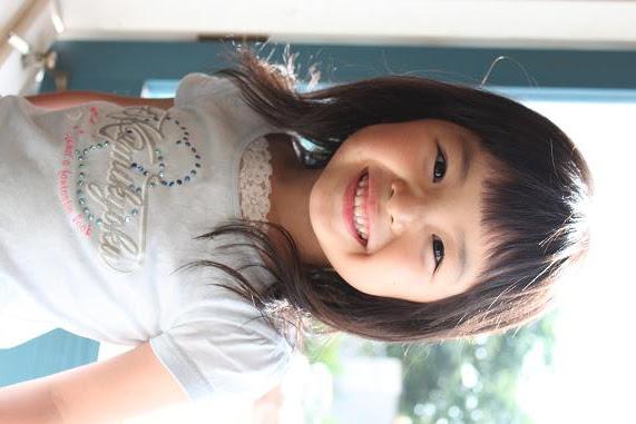 女の子の髪型カタログ!子供の愛らしさ溢れるヘアスタイル決定