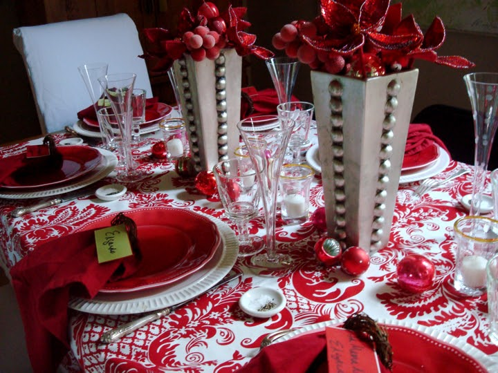 How to make a easy christmas decorations - T H E V I S U A L V A M P The French House Wife