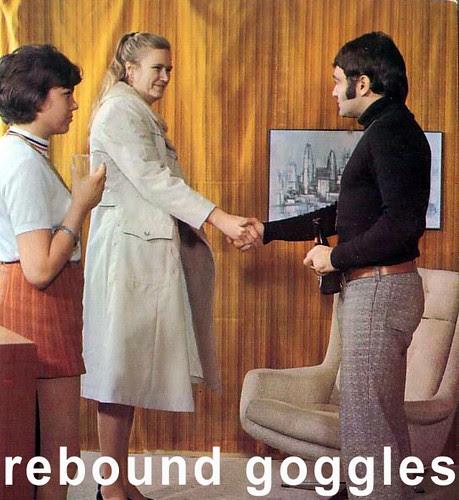 rebound goggles
