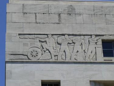 James T Foley Courthouse, Albany