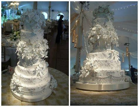 donald trump wedding cake   her wedding cake, it was