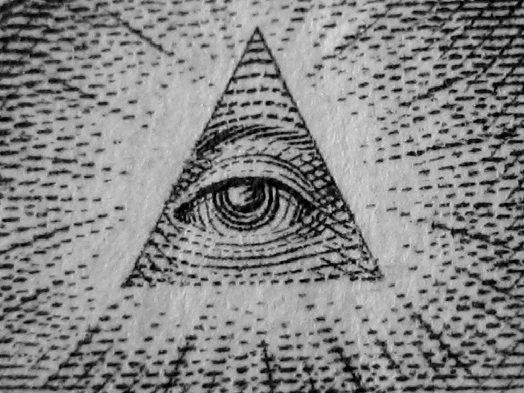 A Maconaria Agora Reconhece Oficialmente O Olho Que Tudo Ve No
