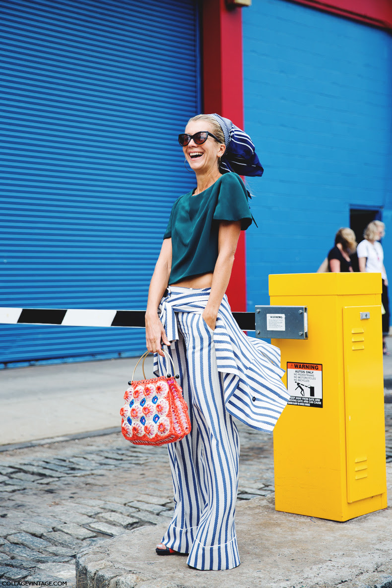 New_York_Fashion_Week_Spring_Summer_15-NYFW-Street_Style-Natalie_Joos-Open_Back-Scarf-Stripes-7