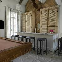 black-game-room-paint - Design, decor, photos, pictures, ideas ...