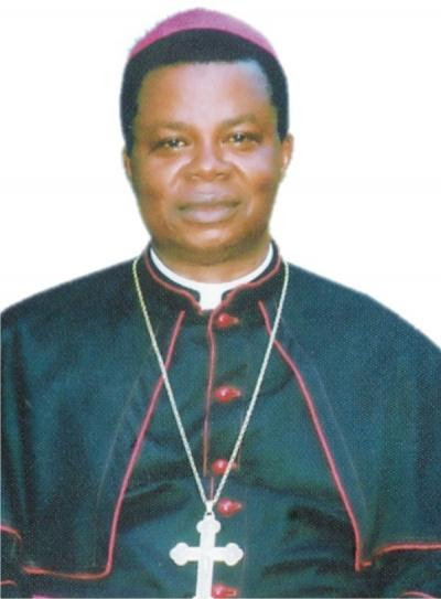 Image result for pictures of catholic Bishop of Awka diocese