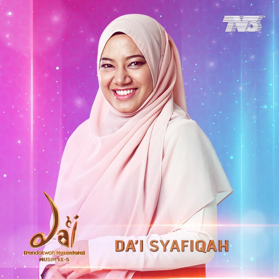 Dai Syafiqah