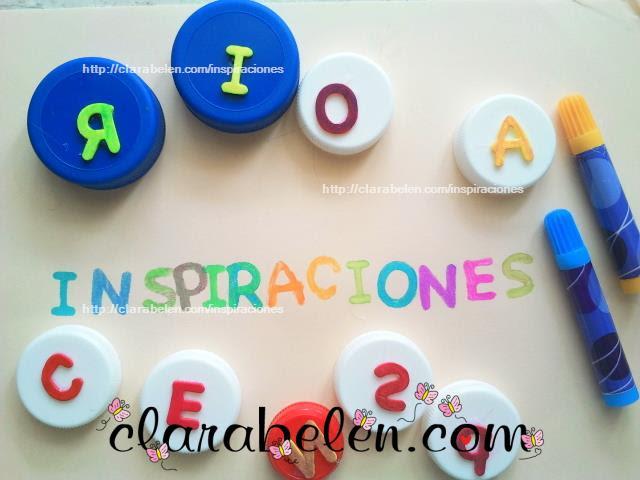 http://clarabelen.com/inspiraciones/6256/como-hacer-sellos-de-letras-para-rotuladores-con-tapones-y-goma-eva-o-foami/