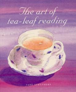 The Art of Tea Leaf Reading