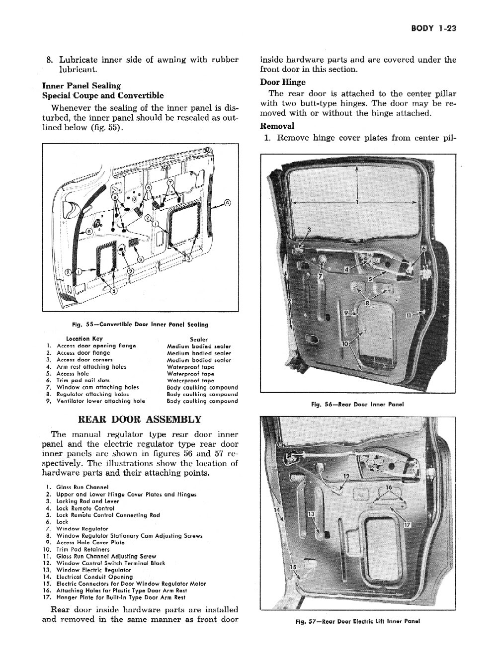 7dc0bc 1955 Chevy Fuse Panel Diagram Wiring Resources