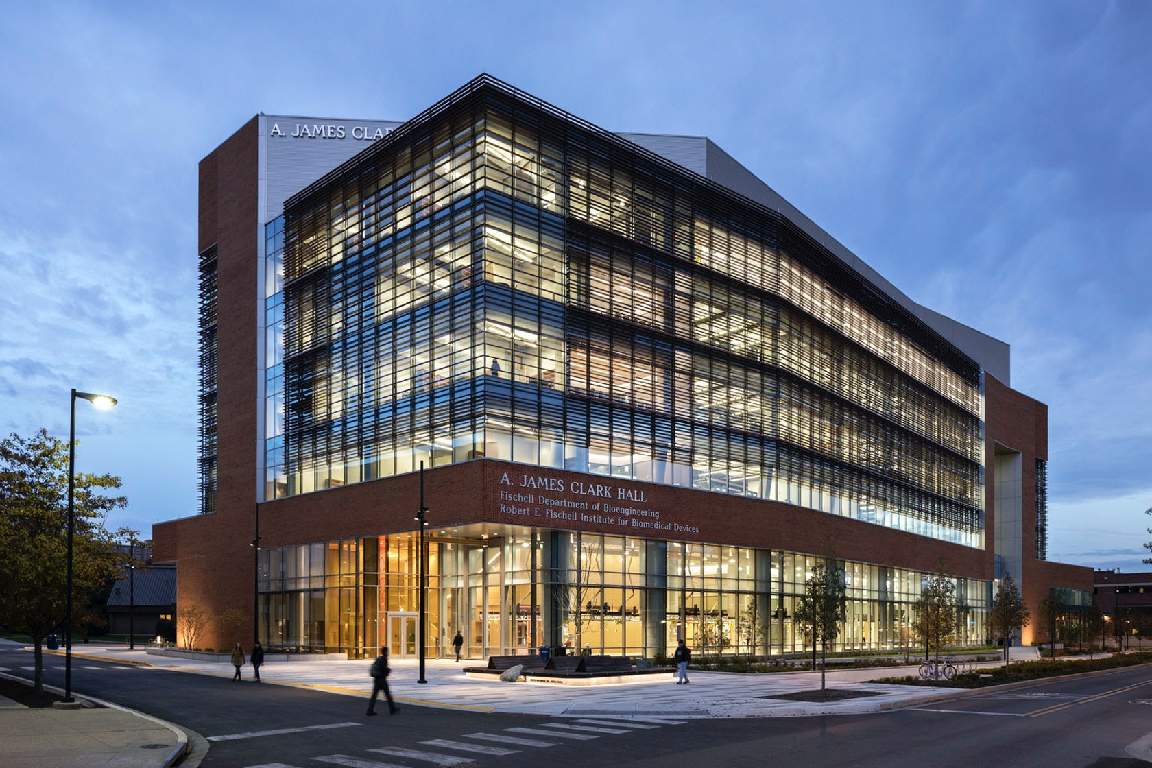 University of Maryland, A. James Clark School of ...