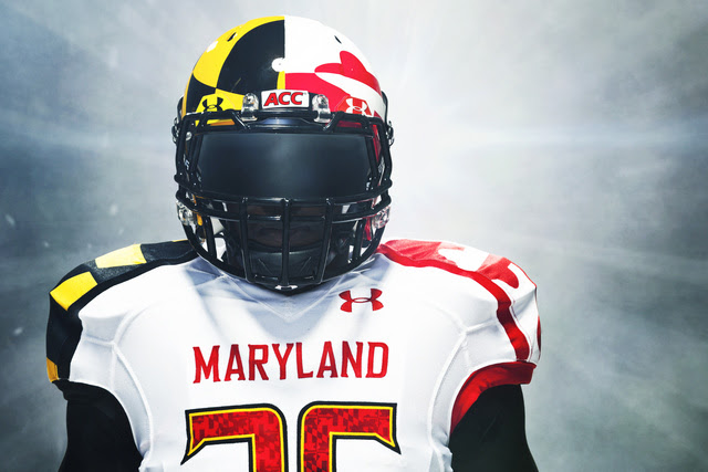 maryland uni