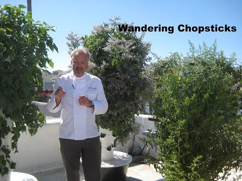Rooftop Garden - Playa Restaurant - Los Angeles 21