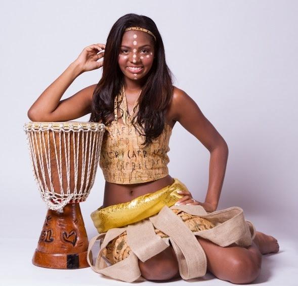 Vaumara Rebelo%20(1) Miss Universal : Vaumara Rebelo – Miss Angola Universe 2013 (9 photos) Miss Universe 2013, Brenda Gonzalez
