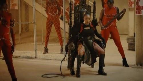 """[Video] Simi – """"Woman"""" #Arewapublisize"""