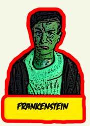 Lincoln Frankenstein
