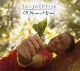 Of Heaven & Earth - CD