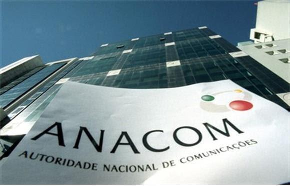 """Resultado de imagem para ANACOM quer """"cessação imediata"""" de campanha de internet da Meo"""