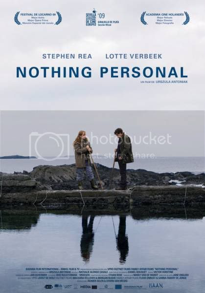 nothing personal Pictures, Images and Photos