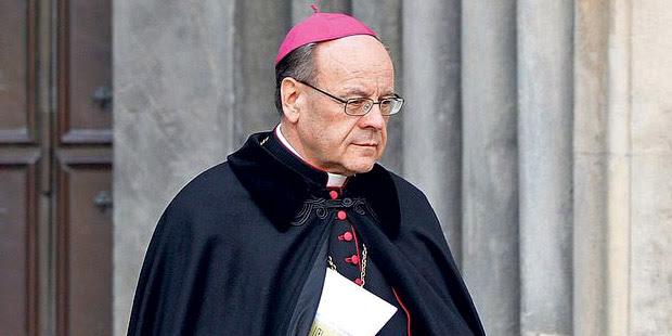 El obispo de Chur exhorta a sus sacerdotes a ser fieles al Magisterio de San Juan Pablo II sobre divorciados vueltos a casar