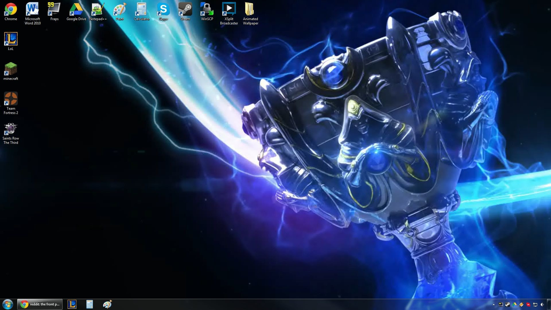 League Of Legends Moving Wallpaper Wall Giftwatches Co