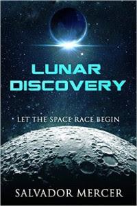 Lunar Discovery by Salvador Mercer