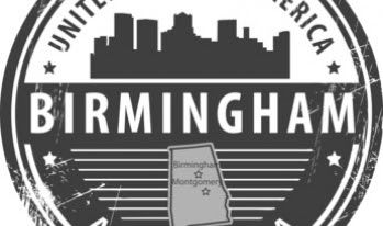 alabama birmingham seal
