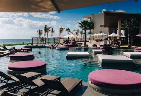 unlimited luxury  adults  breathless riviera cancun