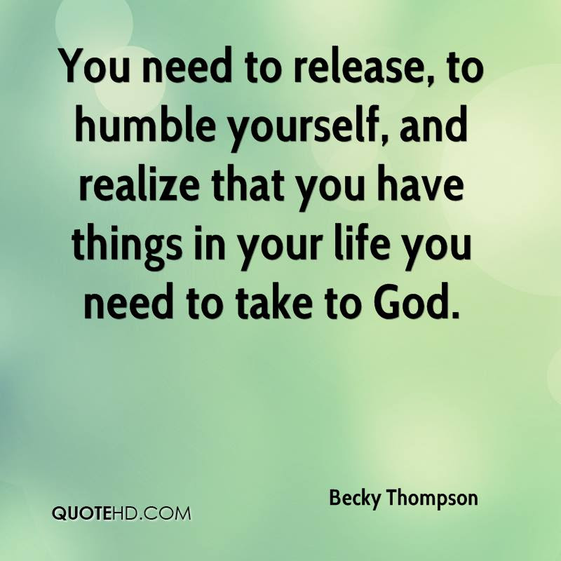 Becky Thompson Quotes Quotehd