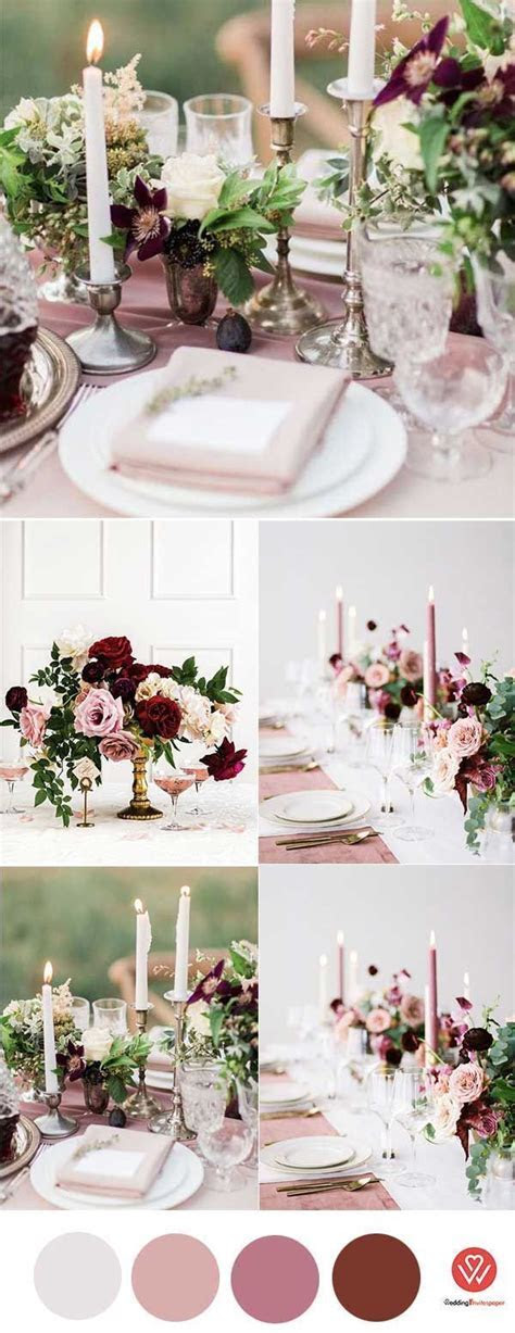Best 25  Dusty pink weddings ideas on Pinterest   Bouquet