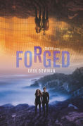 Title: Forged, Author: Erin Bowman