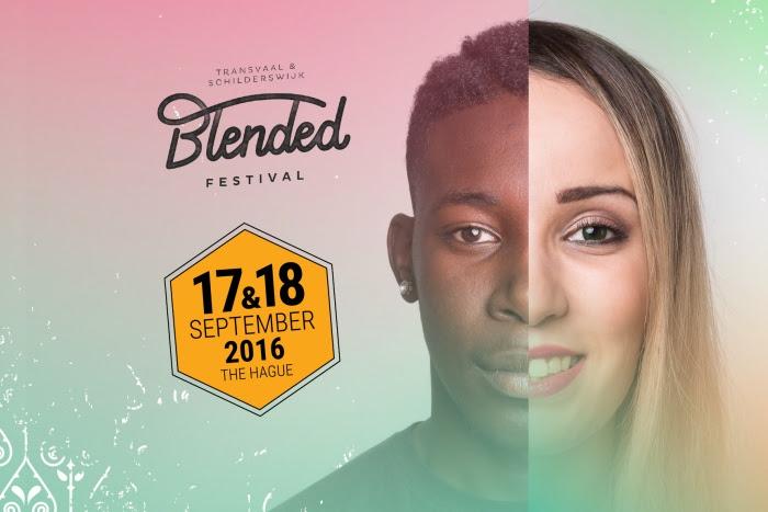 Blended Festival 2016