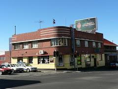 Republic Bar, Hobart