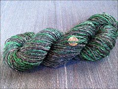 Swamp yarn