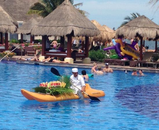 Now Sapphire Riviera Cancun Updated