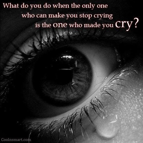 Quotes That Can Make You Cry. QuotesGram