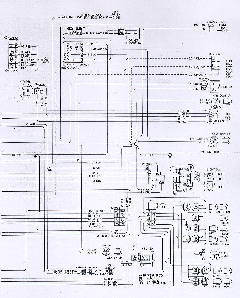 1972 Camaro Wiring Diagram Download Thebluenose Wiring Diagrams Collection Collection Chatteriedelavalleedufelin Fr