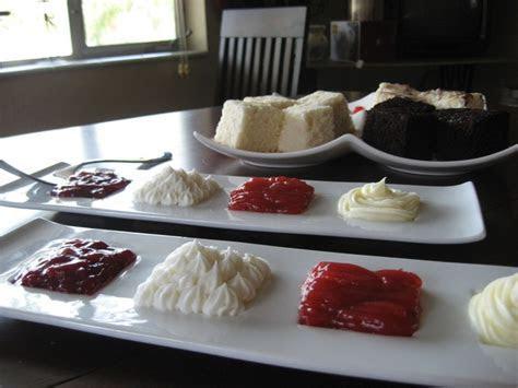 11 best nice cake tasting presentation images on Pinterest