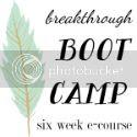 Breakthrough Boot Camp