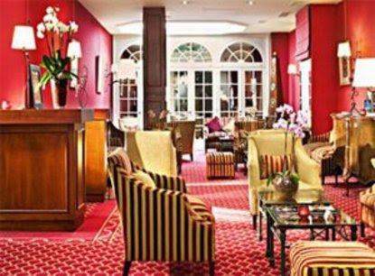 Best Western Etoile Saint Honore Paris Deals See Hotel