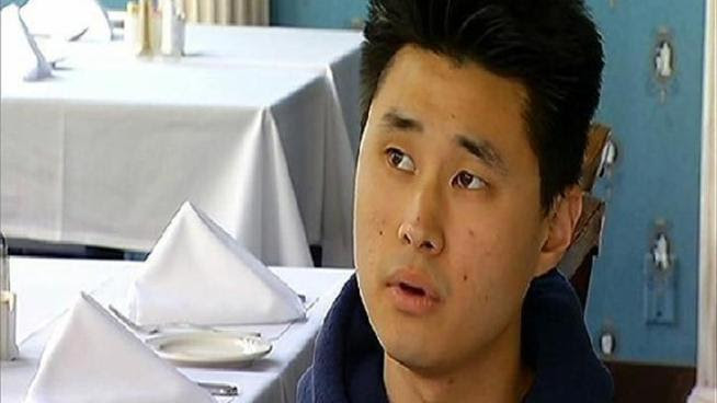 Daniel Chong, the UC San Diego student who was left in a Drug Enforcement Agency holding cell for nearly five days, said the time spent in his cell was a life-altering experience. NBC 7's Tony Shin reports.