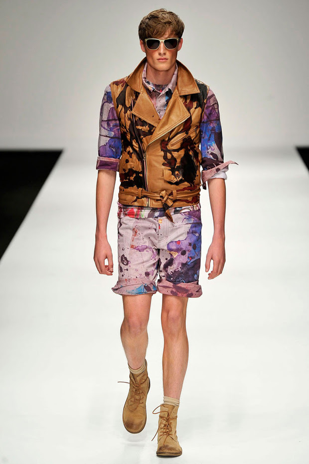 james long 2011 spring summer 5 James Long 2011 Spring/Summer Collection