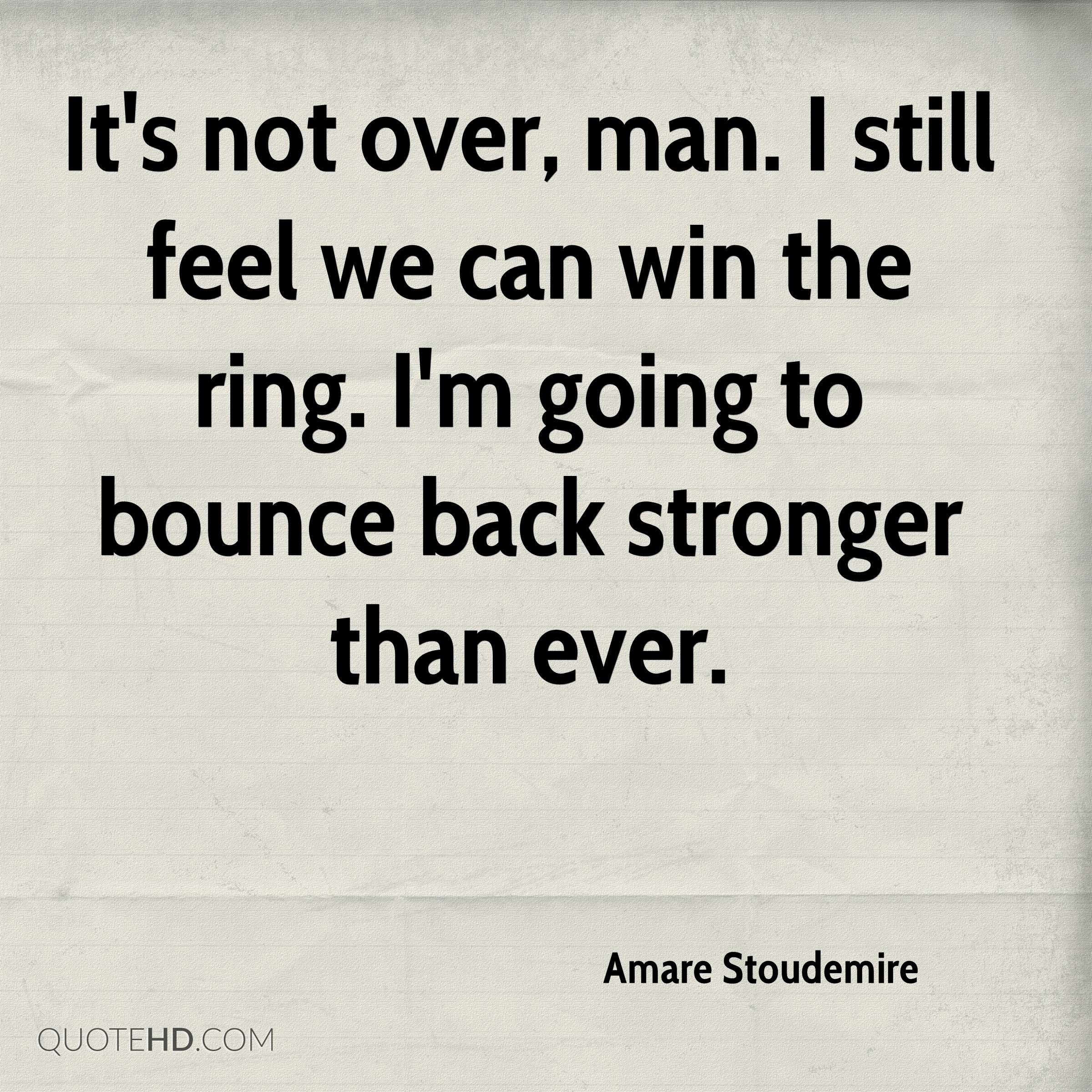 Amare Stoudemire Quotes Quotehd