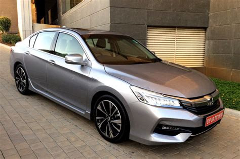 honda accord hybrid price review  features autocar india