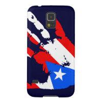 Puerto Rico Samsung Galaxy S5 Case